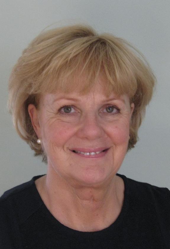 Carolyn Jolliffe